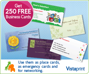 Vistaprint-250-FREE-Business-Cards