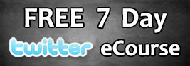 Free Online Success Twitter eCourse