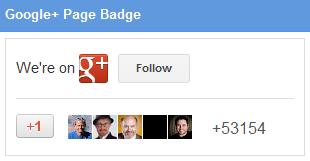google-plus-badge