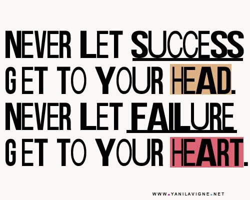 never-let-success-get-to-your-head