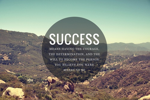 success-means-having-courage