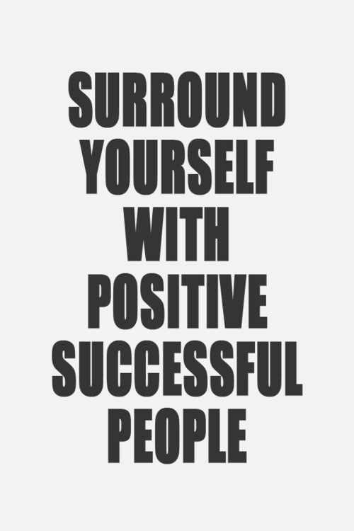 surround-yourself-with-success