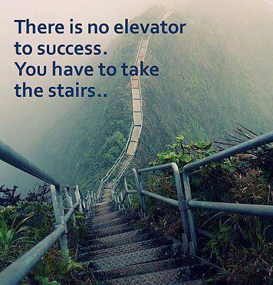 the-stairs-to-success