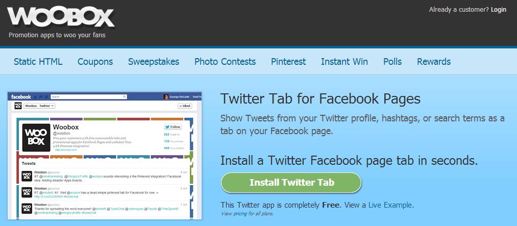 woobox-twitter-app