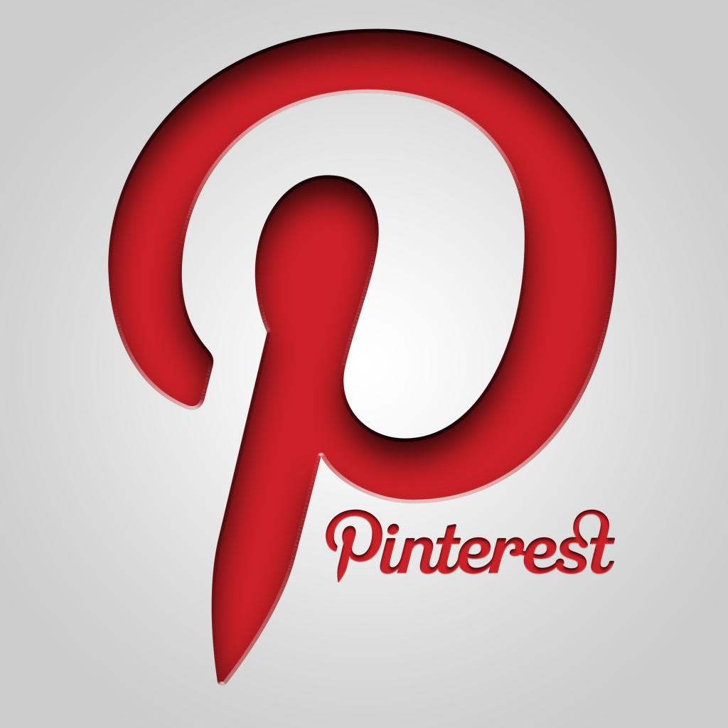 Http Imgarcade Com 1 Pinterest App Logo