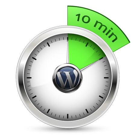 how-to-setup-wordpress-in-10-minutes