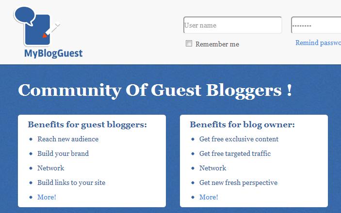 myblogguest-guest-blogging-community