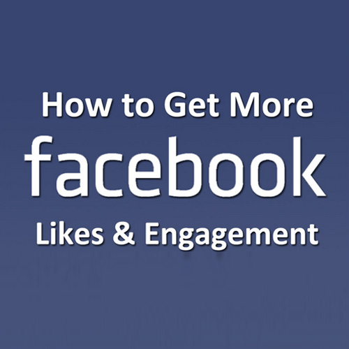 how to build facebook followers