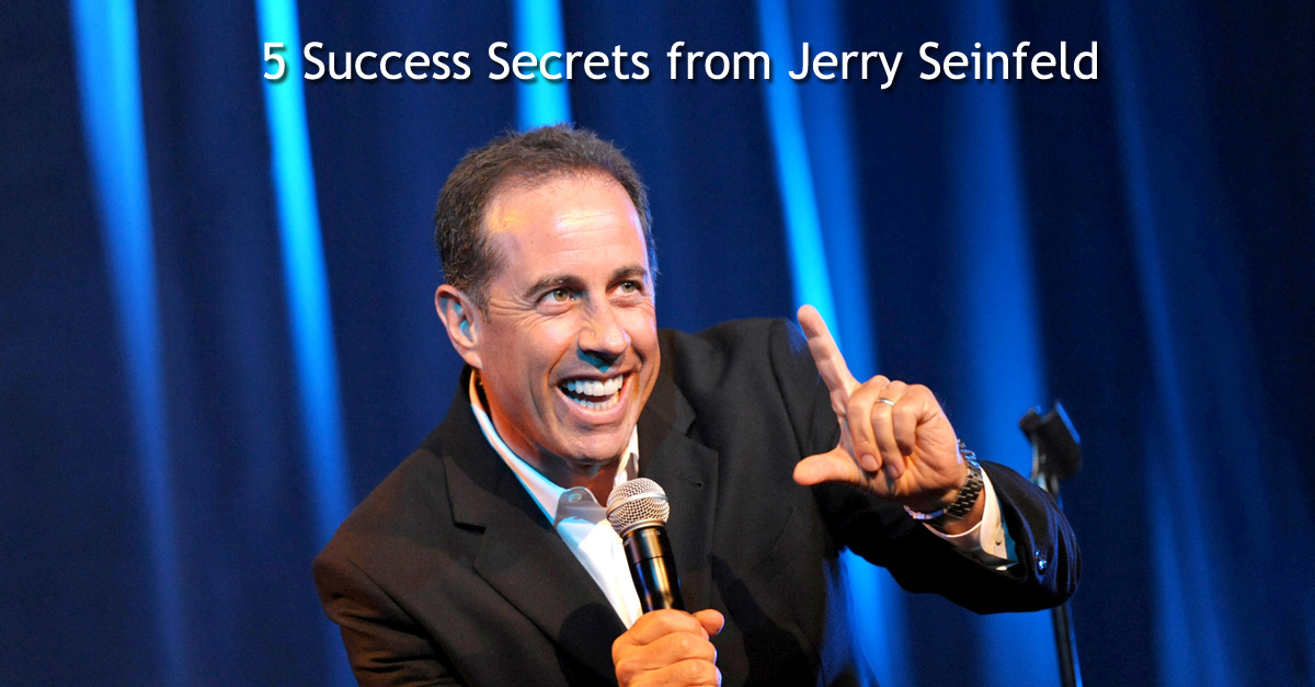 success-secrets-from-jerry-seinfeld